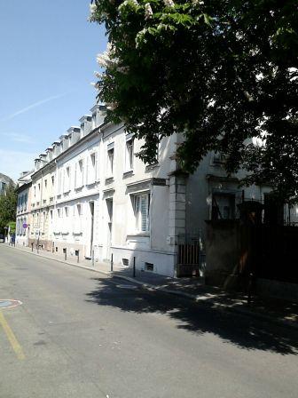 Facade Alsa 2 2014 Deux Grands Appartements :